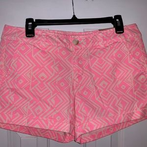 "NWT American Eagle ""Heroine"" shorts. Size 10."